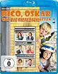 Rico, Oskar und die Tieferschatten Blu-ray