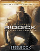 Riddick - Theatrical and Director's Cut - Edition limitée Steelbook (Blu-ray + DVD) (FR Import ohne dt. Ton) Blu-ray