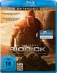 Riddick - ?berleben ist seine R...