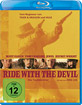 Ride with the Devil - Die Teufelsreiter Blu-ray
