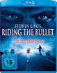 Riding the Bullet Blu-ray