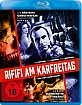 Rififi am Karfreitag - The Long Good Friday Blu-ray