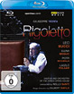 Verdi - Rigoletto (Deflo) Blu-ray