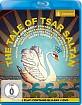 Rimsky-Korsakoff - The Tale of Tsar Saltan (Matison) (Blu-ray + DVD) Blu-ray