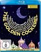 Rimsky-Korsakov - The Golden Cockerel (Matison) (Blu-ray + DVD) Blu-ray