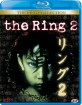 The Ring 2 (1999) (IT Import ohne dt. Ton) Blu-ray