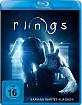 Rings - Samara wartet auf dich! Blu-ray