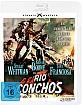 Rio Conchos (Classic Western) Blu-ray