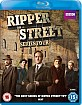 Ripper Street: Series Four (UK Import ohne dt. Ton) Blu-ray