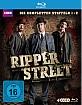 Ripper Street - Staffel 1+2 (Limited Edition) Blu-ray