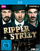 Ripper Street - Staffel 2 Blu-ray
