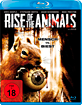 Rise of the Animals - Mensch vs. Biest Blu-ray