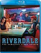 Riverdale: The Complete First Season (US Import ohne dt. Ton) Blu-ray