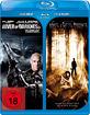 River of Darkness & Das Hänsel und Gretel Massaker  (Doppelpack) Blu-ray