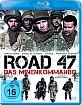 Road 47 - Das Minenkommando Blu-ray