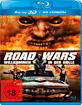 Road Wars - Willkommen in der Hölle 3D (Blu-ray 3D) Blu-ray