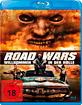 Road Wars - Willkommen in der Hölle Blu-ray