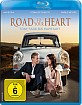 Road to your Heart - Fünf Tage bis Kapstadt Blu-ray