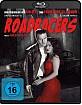 Roadracers (1994) Blu-ray