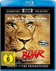 Roar (Classic Cult Collection) Blu-ray