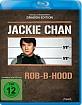 Rob-B-Hood (Dragon Edition) Blu-ray