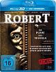 Robert - Die Puppe des Teufels 3D (Blu-ray 3D) Blu-ray