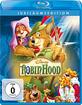 Robin Hood (1973) Blu-ray