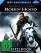 Robin Hood - Director's Cut (2010) (100th Anniversary Steelbook Collection) Blu-ray