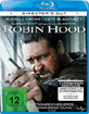 Robin Hood (2010) - Director's Cut Blu-ray