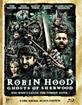 Robin Hood: Ghosts of Sherwood (Limited Krekel Redux Edition Media Book) Blu-ray