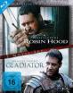 Robin Hood / Gladiator (Doppelset) Blu-ray