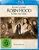Robin Hood - König der Diebe (Langfassung) Blu-ray