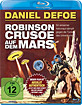 Robinson Crusoe auf dem Mars Blu-ray