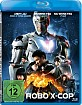 Robo X-Cops (Neuauflage) Blu-ray