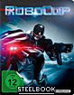RoboCop (2014) - Limited Edition Steelbook Blu-ray