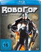 RoboCop - The Series Blu-ray