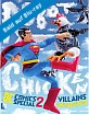 Robot Chicken: DC Comics Special 1-3 Blu-ray