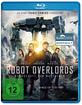 Robot Overlords - Herrschaft der Maschinen Blu-ray