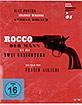 Rocco - Der Mann mit den zwei Gesichtern (Westernhelden #01) Blu-ray