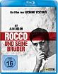 Rocco und seine Brüder Blu-ray