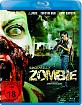 Rockabilly Zombie Blu-ray