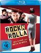 Rock'N'Rolla (Blu-ray + Digital Copy) Blu-ray
