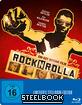 Rock'N'Rolla - Limited Edition Steelbook Blu-ray