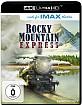Rocky Mountain Express 4K (4K UHD) Blu-ray