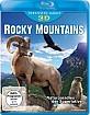 Rocky Mountains 3D - Naturparadies der Superlative (Blu-ray 3D) Blu-ray