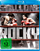Rocky (1976) - Remastered Edition Blu-ray