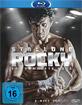 Rocky - The Complete Saga (Teil 1-6) (Neuauflage) Blu-ray