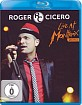 Roger Cicero - Live at Montreux 2010 (Neuauflage) Blu-ray