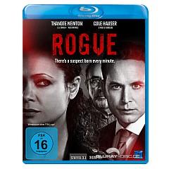 Rogue - Staffel 3.1 Blu-ray
