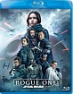 Rogue One: A Star Wars Story (IT Import ohne dt. Ton) Blu-ray